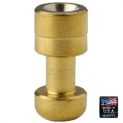 Lightning Strike Products Inc. - Titanium Safety Plunger